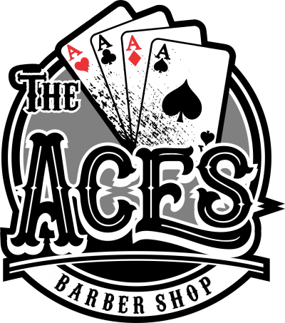 The aces logo